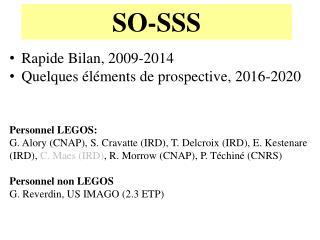 SO-SSS