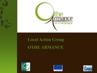 Local Action Group OTHE ARMANCE