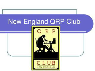 New England QRP Club
