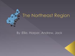 The Northeast  R egion