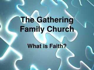 The Gathering Family Church