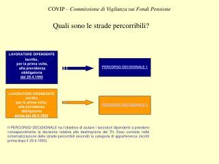 LAVORATORE DIPENDENTE iscritto,  per la prima volta,  alla previdenza obbligatoria  dal 29.4.1993