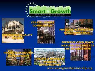smartgrowthpartnership