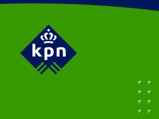 Examining how KPN has achieved flexible billing for their Prepaid Services