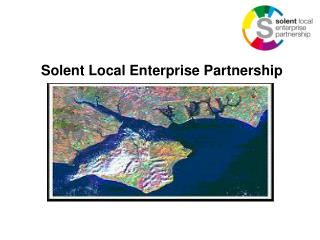 Solent Local Enterprise Partnership