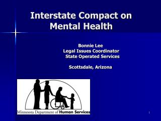Interstate Compact on Mental Health