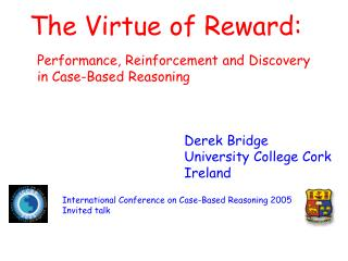 The Virtue of Reward: