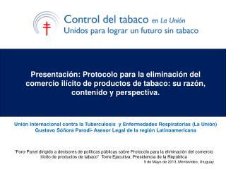 Unión Internacional contra la Tuberculosis  y Enfermedades Respiratorias (La Unión)