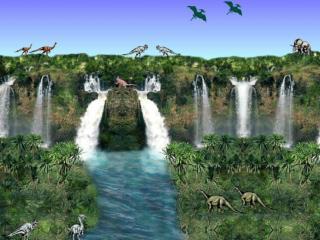 Ce au fost dinozaurii?
