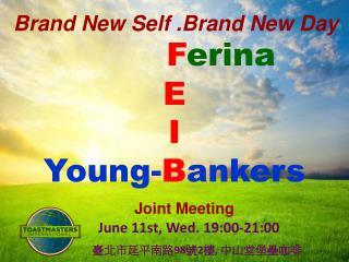 F erina  E  I Young- B ankers