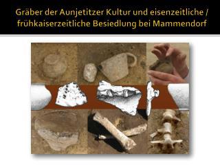 Lage des Steinbruchs bei  Mammendorf