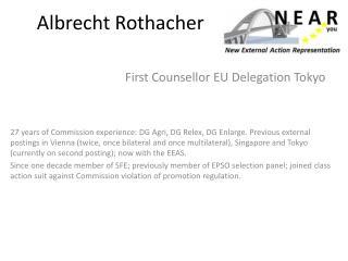 Albrecht Rothacher