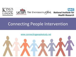 Connecting People Intervention