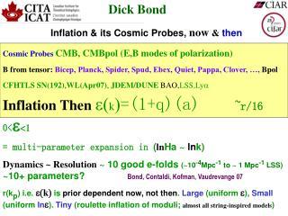 Dick Bond