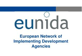 European Network of Implementing Development Agencies