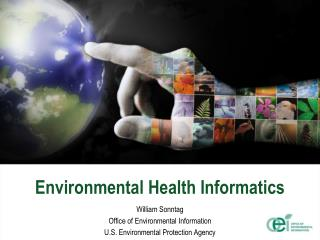 Environmental Health Informatics