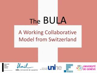 The  BULA