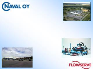 Корпорация  Flowserve