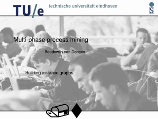 Multi-phase process mining