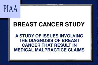 grand case study on breast cancer By developing an entirely new way to study breast cancer cancer research uk important questions in breast cancer as part of the imax grand.
