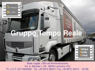 Gruppo Tempo Reale