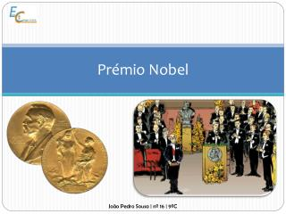Pr�mio Nobel