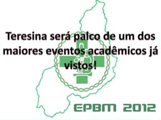 Teresina será palco  de um  dos maiores eventos acadêmicos  já vistos!