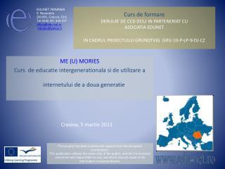 ME (U) MORIES