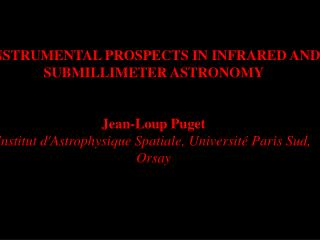 Specificities of thermal infrared astronomy