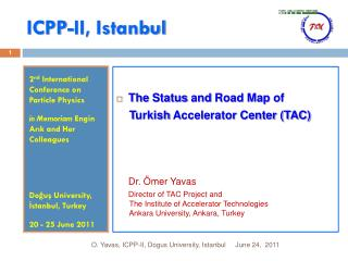 I CPP-II,  Istanbul