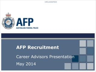 AFP Recruitment
