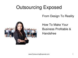 Outsourcing Exposed