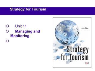 Unit 11  Managing and Monitoring