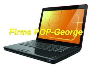 Firma POP-George