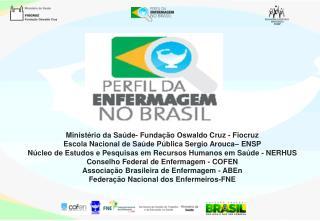 Ministério da Saúde- Fundação Oswaldo Cruz - Fiocruz