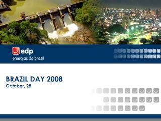 BRAZIL DAY 2008 October, 28