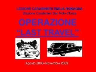 LEGIONE CARABINIERI EMILIA ROMAGNA Stazione Carabinieri San Polo d'Enza