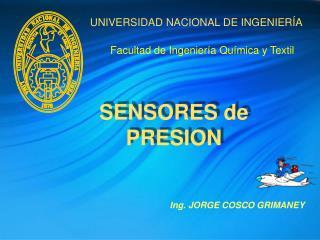 UNIVERSIDAD NACIONAL DE INGENIERÍA