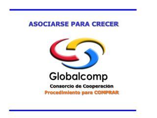Consorcio de Cooperaci�n  Procedimiento para COMPRAR
