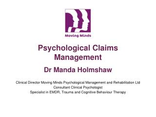 Psychological Claims Management
