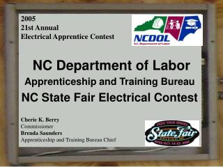 2005 21st Annual Electrical Apprentice Contest