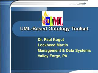 UML-Based Ontology Toolset