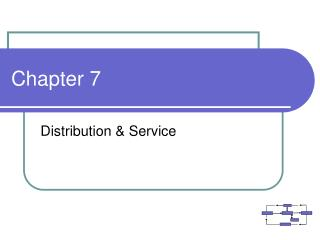 Distribution  Service