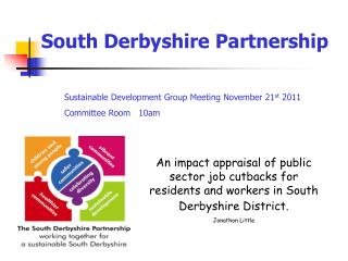 South Derbyshire Partnership