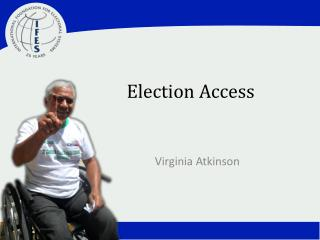Election Access