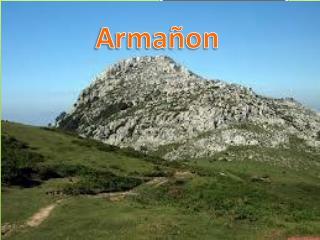 Armañon