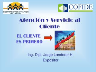 Atenci�n y Servicio al Cliente