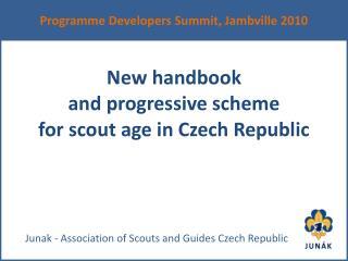 Programme Developers Summit, Jambville 2010