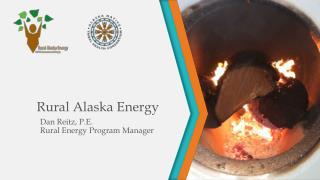Rural Alaska Energy