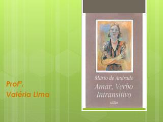 Prof� .  Val�ria  Lima